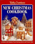 9780671799274: Betty Crocker's New Christmas Cookbook