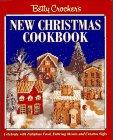 9780671799274: Betty Crocker'S New Christmas Cookbook