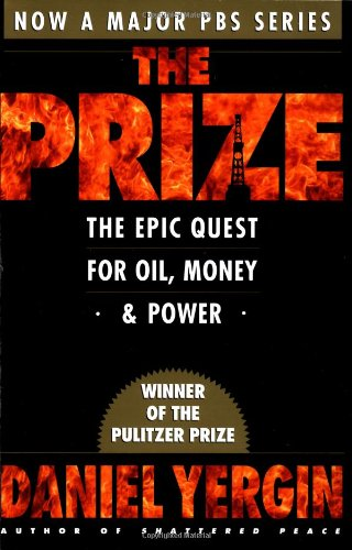 9780671799328: The Prize: The Epic Quest for Oil, Money, & Power