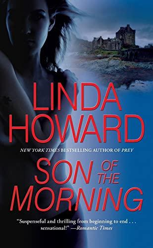 9780671799380: Son of the Morning (Pocket Books Romance) [Idioma Inglés]