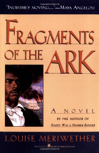 Fragments of the Ark: Meriwether, Louise