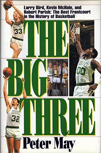 9780671799557: Big Three, The