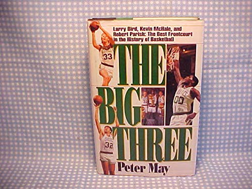 9780671799557: The Big Three