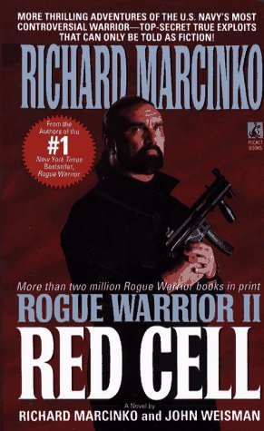9780671799571: Rogue Warrior: Red Cell