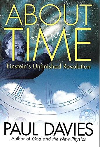 9780671799649: About Time: Einstein's Unfinished Revolution