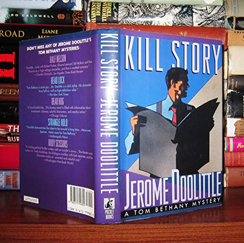Kill Story: Doolittle, Jerome