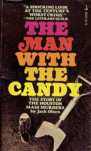 9780671800239: The Man With The Candy