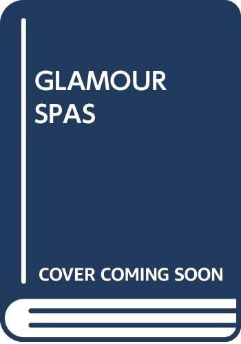 Glamour Spas: Kitty Kelley