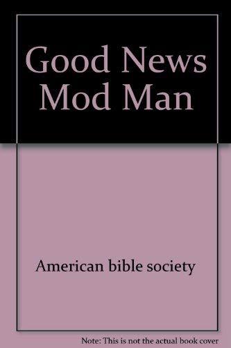 9780671800277: Good News Mod Man