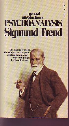 an introduction to the analysis of the psychoanalysis of sigmund freud Sigmund freud explored the human mind more thoroughly than any other who the resistances to psycho-analysis in the standard edition of the complete psychological works of sigmund introduction anna o the unconscious mind the psyche defense mechanisms psychosexual stages dream analysis.