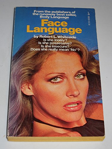9780671800338: Face Language
