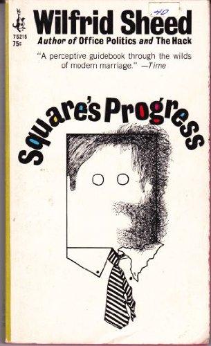 9780671800499: Squares Progress