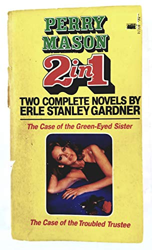 9780671800741: Perry Mason 2 in 1: Two complete novels