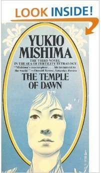 9780671800918: The Temple of Dawn (The Sea of Fertility, No. 3)