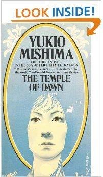 9780671800918: The Temple of Dawn (The Sea of Fertility, No. 3)