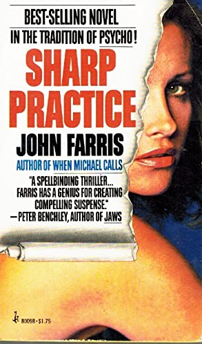 9780671800987: Sharp Practice