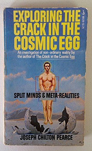9780671801298: Exploring the Crack in the Cosmic Egg