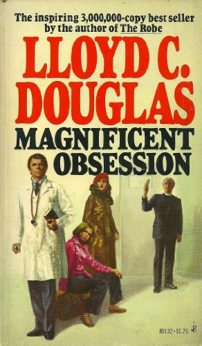 9780671801328: Magnificent Obsession