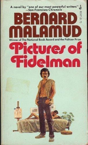 9780671801472: Pictures of Fidelman