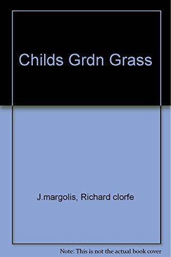 9780671801502: Childs Garden of Grass