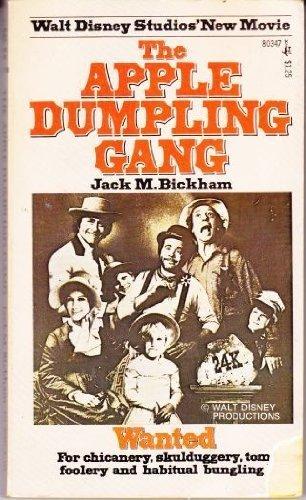 9780671801724: Apple Dumpling Gang