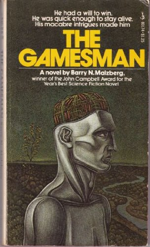 9780671801748: The Gamesman