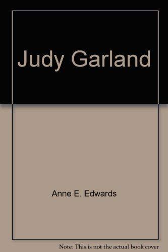9780671802288: Judy Garland