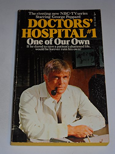9780671802318: Doctor's Hospital #1: One of Our Own