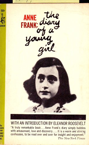 The diary of a young girl: Anne Frank ; translated from the Dutch by B.M. Mooyaart-Doubleday ; with...