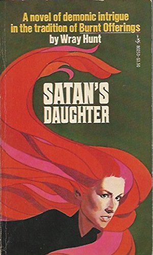 9780671802530: Satans Daughter