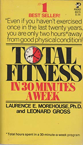 9780671802707: Total Fitness