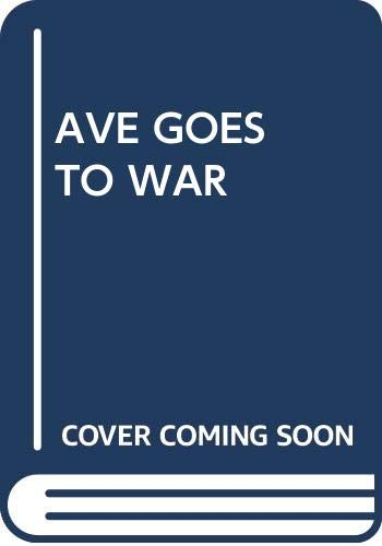 9780671802776: The Avenue Goes to War (The Avenue Story: Volume 2)