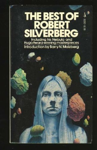 9780671802820: Title: The Best of Robert Silverberg