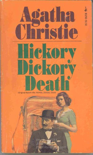 9780671802967: Title: Hickory Dickory Death