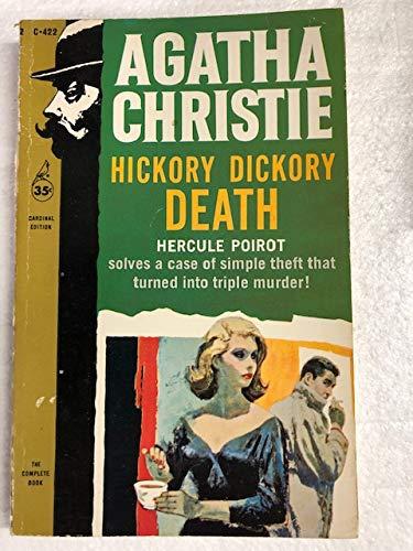 9780671802967: Hickory Dickory Death