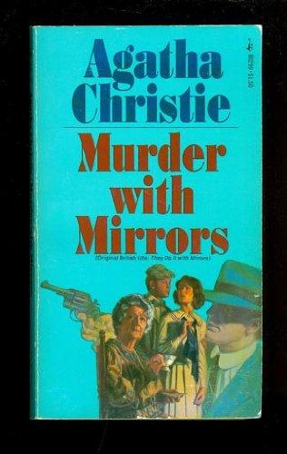 Murder with Mirrors: Agatha Christie