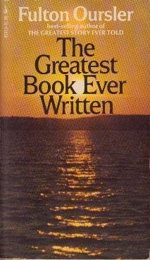 9780671803155: The Greatest Book Ever Written