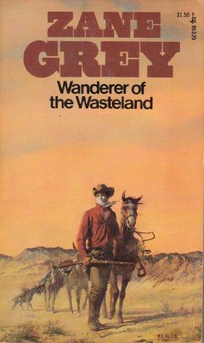 9780671803292: Wanderer of the Wasteland