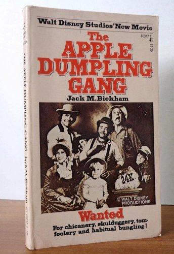 9780671803476: The Apple Dumpling Gang