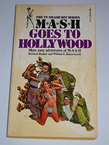 9780671804084: MASH Goes to Hollywood