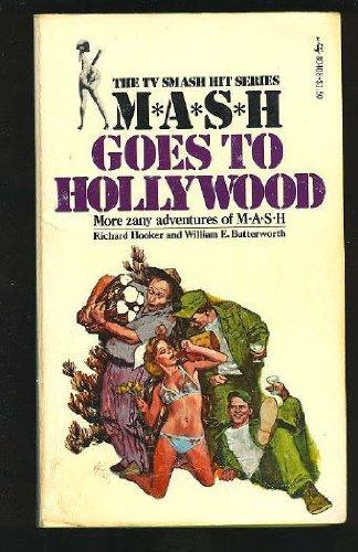 9780671804084: MASH Goes to Hollywood