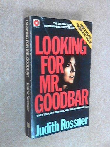 9780671804091: Looking for Mr. Goodbar