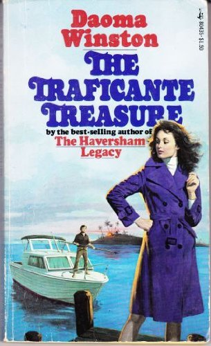 The Traficante Treasure