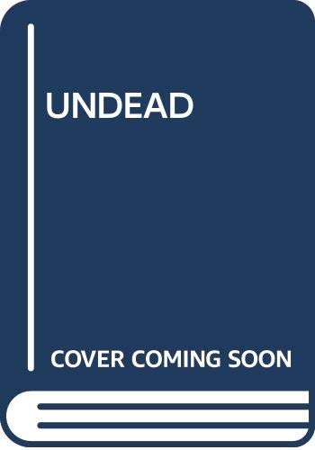 9780671804657: The Undead