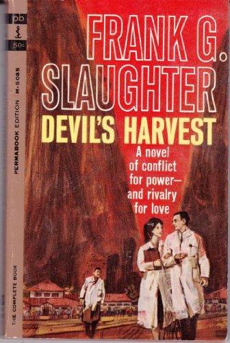 9780671804770: Devil's Harvest
