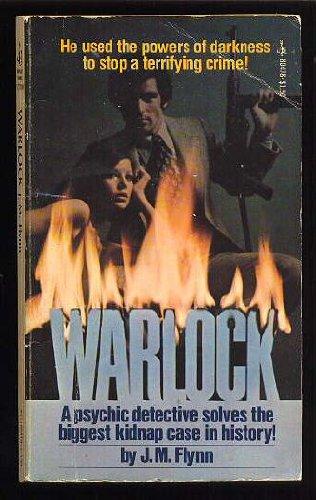Warlock: J. M. Flynn