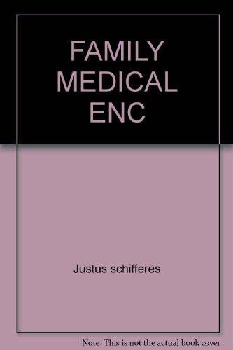 9780671804886: FAMILY MEDICAL ENC