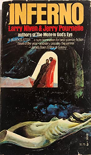 Inferno: Larry Niven, Jerry