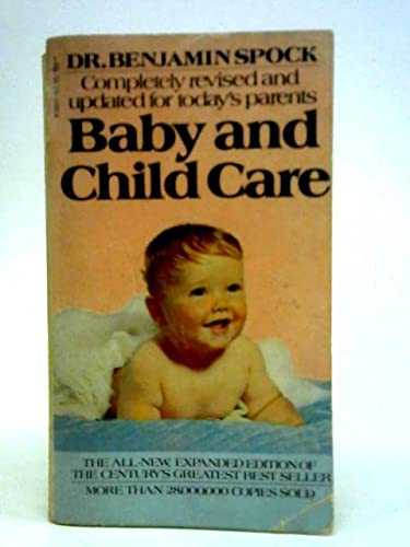 9780671804923: baby and Child Care