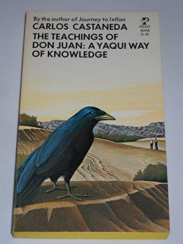 teachings of don juan pdf